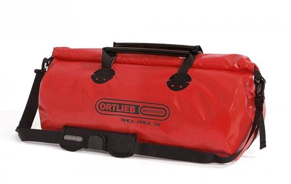 Carry Freedom Ortlieb Bag Board Bag