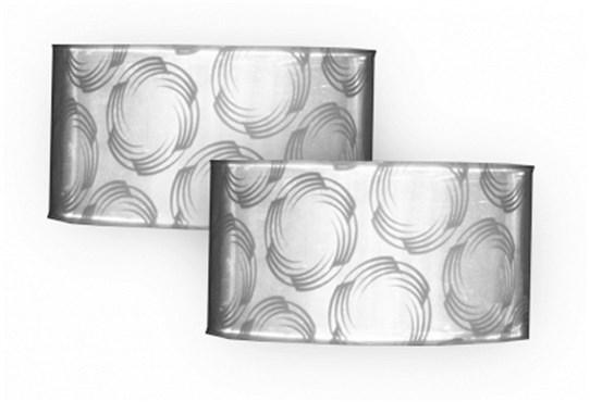 Cycleaware Reflect Slap Wrap Trouser Clip