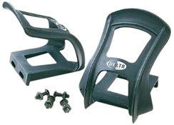 Product image for Delta Strapless Toe Clips