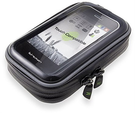 Birzman Zyklop Voyager Bag for iPhone