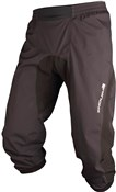 Endura Helium 3/4 Waterproof Cycling Trousers