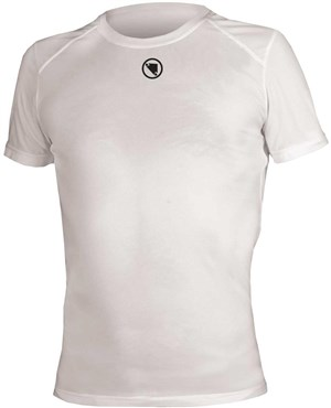 Endura Translite Short Sleeve Cycling Base Layer | Undertøj og svedtøj
