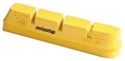 Swissstop Race Pro Brake Pads - Campagnolo Fit