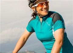 Endura Hummvee Lite Womens Short Sleeve Cycling Jersey SS17