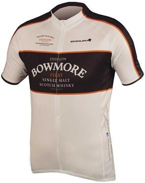 Endura Bowmore Whisky Short Sleeve Cycling Jersey