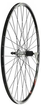 Tru-Build 700c Mach 1 CFX Rim Rear Wheel
