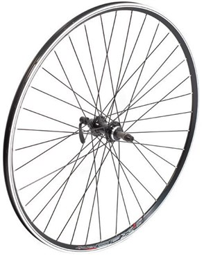 Tru-Build 700c Mach 1 CFX Rim Rear Wheel