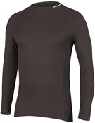 Product image for Endura Transrib Long Sleeve Cycling Baselayer AW17
