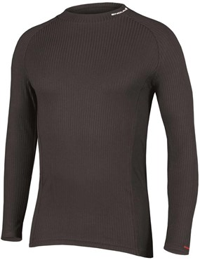 Endura Transrib Long Sleeve Cycling Baselayer