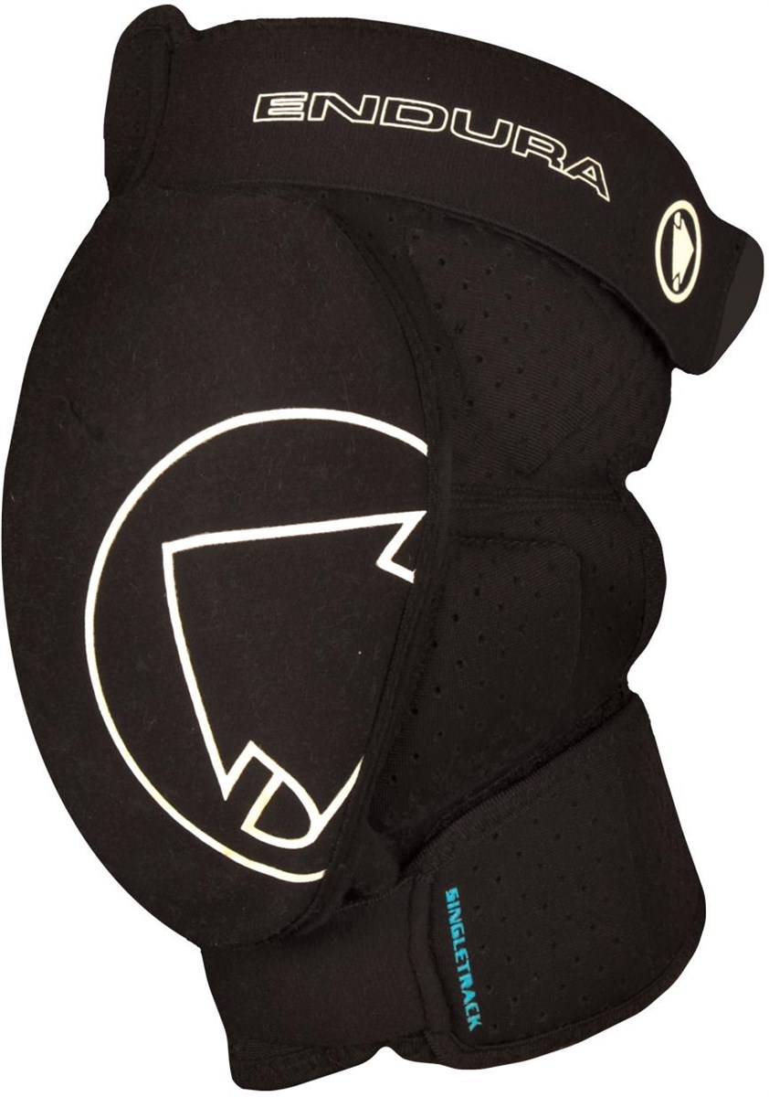 Endura SingleTrack Knee Protectors SS17 | Amour
