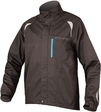 Endura Gridlock II Waterproof Cycling Jacket