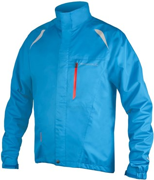 Endura Gridlock II Waterproof Cycling Jacket