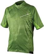 Endura Hummvee Ray Short Sleeve Cycling Jersey SS16