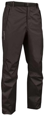 Endura Gridlock II Cycling Overtrousers AW17