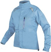 Product image for Endura Gridlock II Womens Waterproof Cycling Jacket