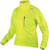 Endura Gridlock II Womens Waterproof Cycling Jacket