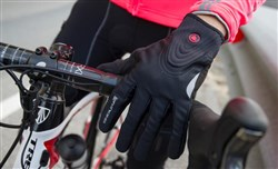 Endura Windchill Womens Long Finger Cycling Gloves
