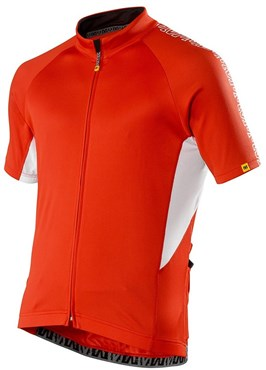 Mavic Sprint Relax Short Sleeve Cycling Jersey - Out of Stock ... 27931dd25