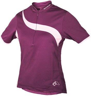 Altura Spirit Short Sleeve Womens Cycling Jersey 2013