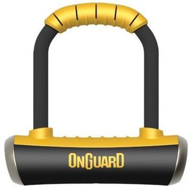 OnGuard Pitbull Mini Shackle U-Lock