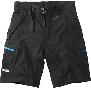 Madison Roam Mens Baggy Cycling Shorts
