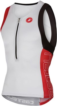 Castelli Free Triathlon Top SS17