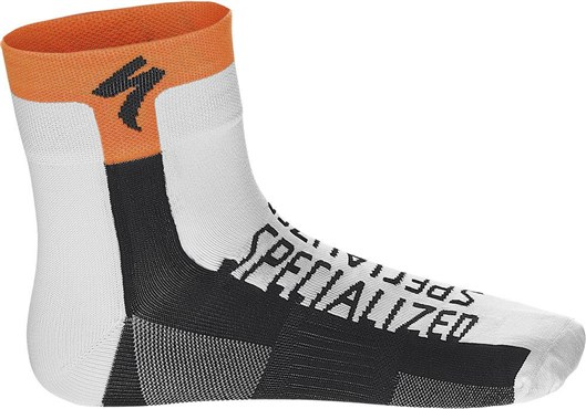 Specialized RS13 Summer Sock