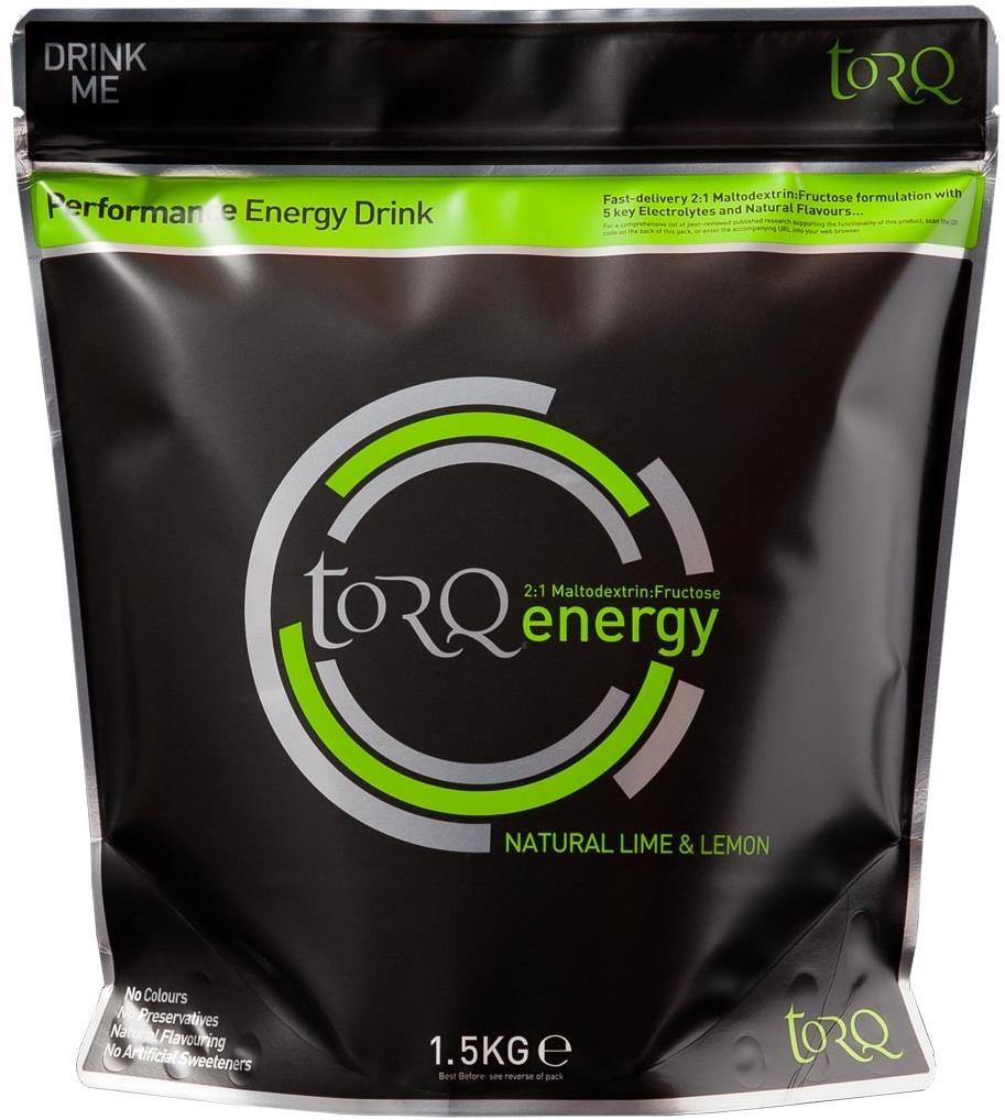 Torq Energy Drink - 1 x 1.5kg | Energy drinks