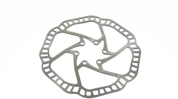 Aztec Stainless Steel Fixed Disc Rotor