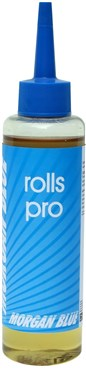 Morgan Blue Rolls Pro | polish_and_lubricant_component
