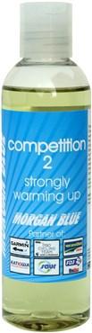 Morgan Blue Competition 2 Massage Cream