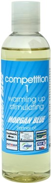 Morgan Blue Competition 1 Massage Oil