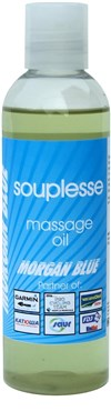 Morgan Blue Souplesse Massage Oil