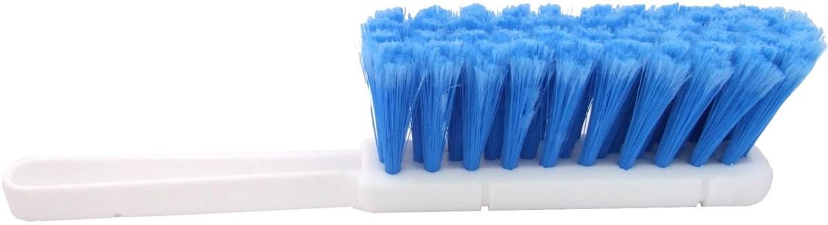 Morgan Blue Wheel Brush | Brushes and sponges