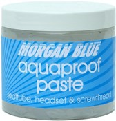 Morgan Blue Aqua Proof Paste