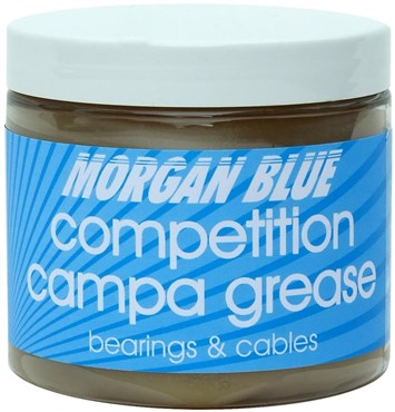 Morgan Blue Competition Campa Grease