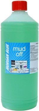 Morgan Blue Mud Off And Pump Applicator