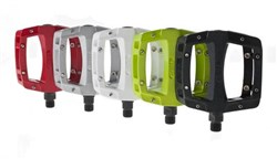 Product image for RSP Kustom Slim Flat Pedals