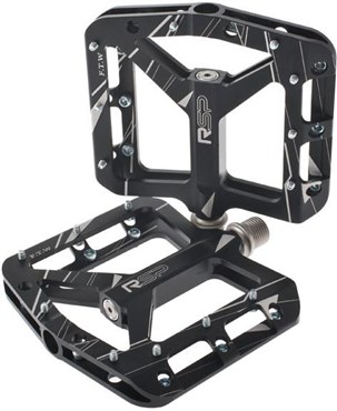 RSP For The Win Flat Pedals