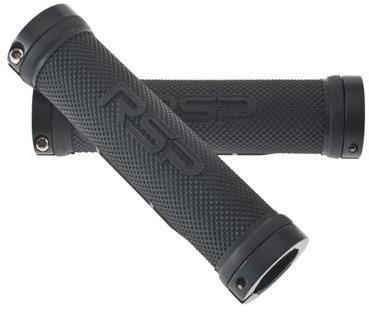 RSP Enduro 24 Lock On Grips