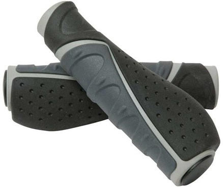 RSP Comfort Triple Density Ergonomic Grips