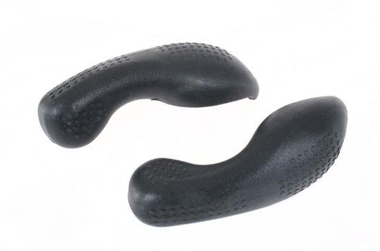 RSP Ergo Rubber Bar Ends