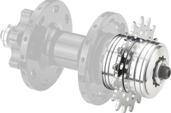 RSP Single Speed Converter