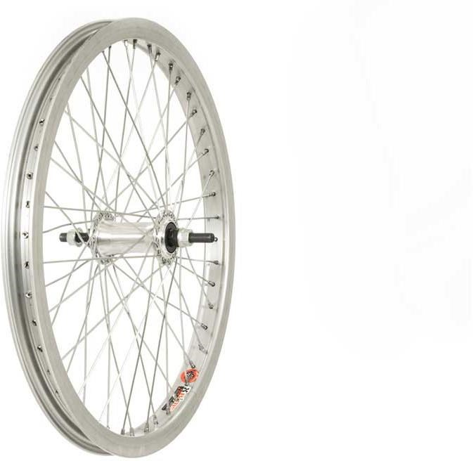DiamondBack Front Alloy Low Flange BMX Wheel | Hjulsæt