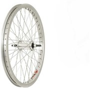 DiamondBack Front Alloy Low Flange BMX Wheel