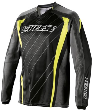 Dainese Claystone Long sleeve DH Jersey