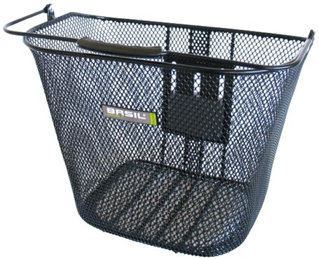 Basil Basimply EC Front Oval Basket (Bracket NOT Included)
