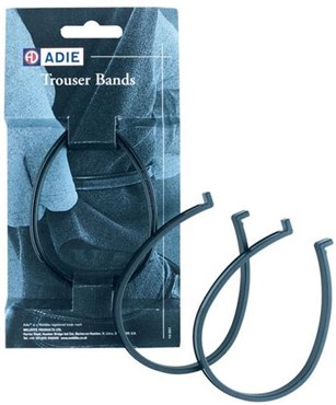 Adie PVC Trouser Clips | Trousers
