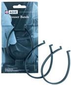 Adie PVC Trouser Clips