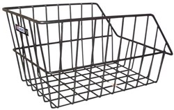 Adie Large Rear Basket with Fittings